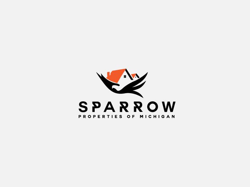 Sparrow Properties Logo.