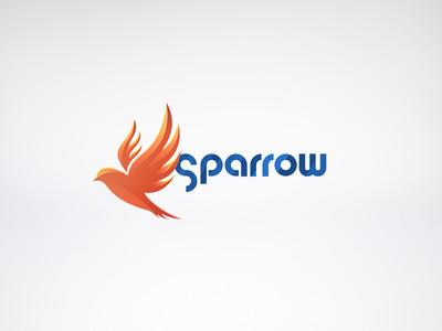 Sparrow Logos.