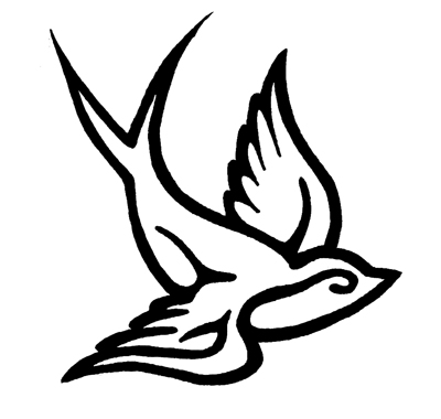 29+ Latest Sparrow Tattoo Designs.