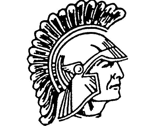 Spartan Clipart.