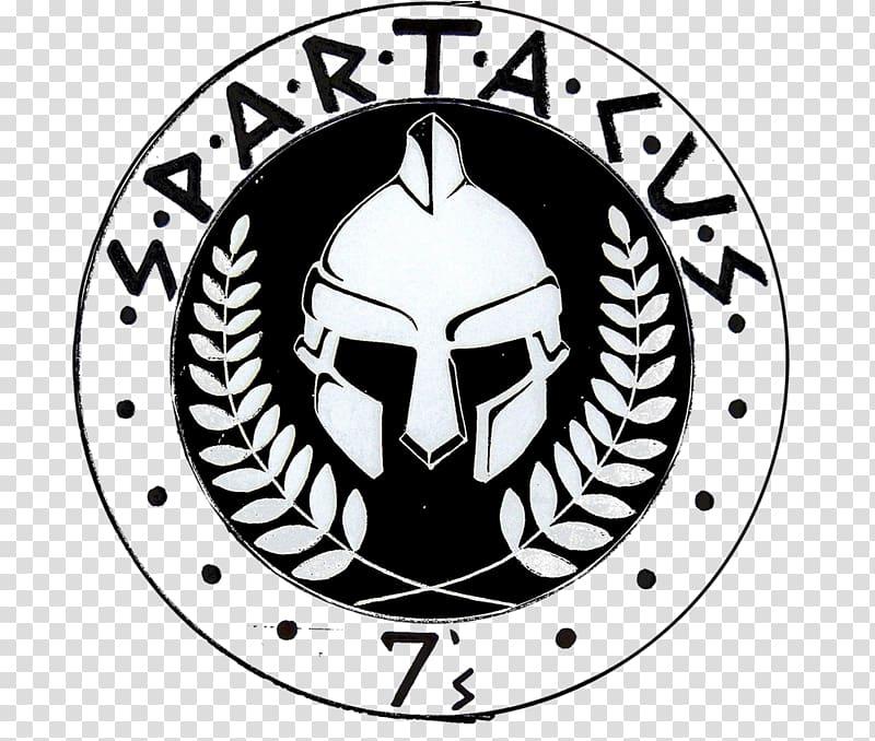 Capua Roman Republic Logo Gladiator, spartacus transparent.