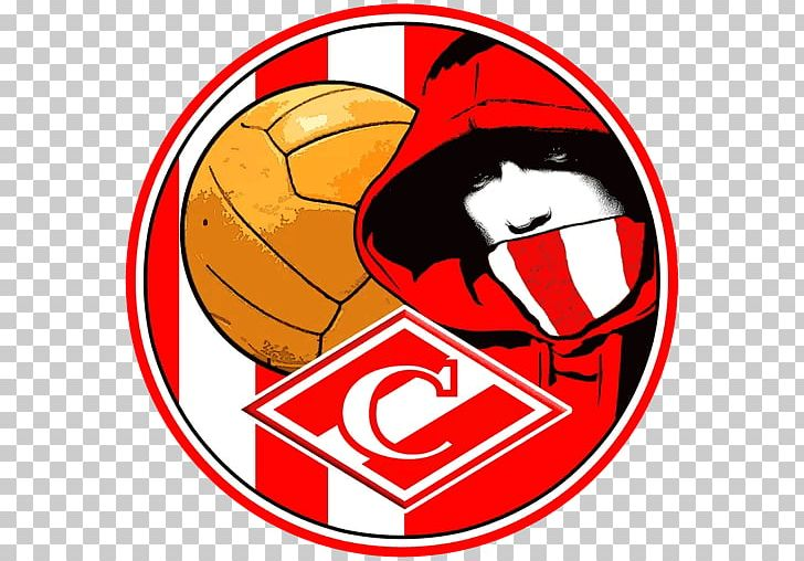 FC Spartak Moscow Logo Cartoon PNG, Clipart, Area, Artwork.