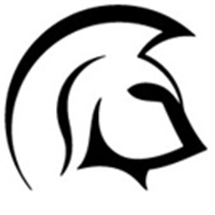 Spartan Helmet Clip Art.