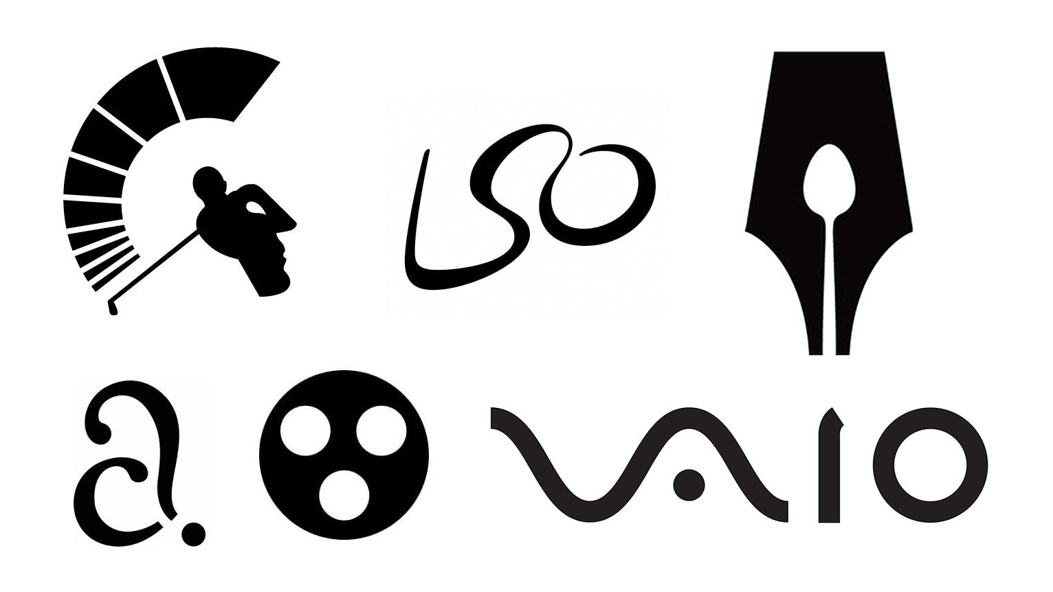 6 great logo ideas that break the mould.