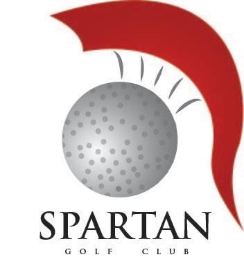 Spartan Golf Club Logo.