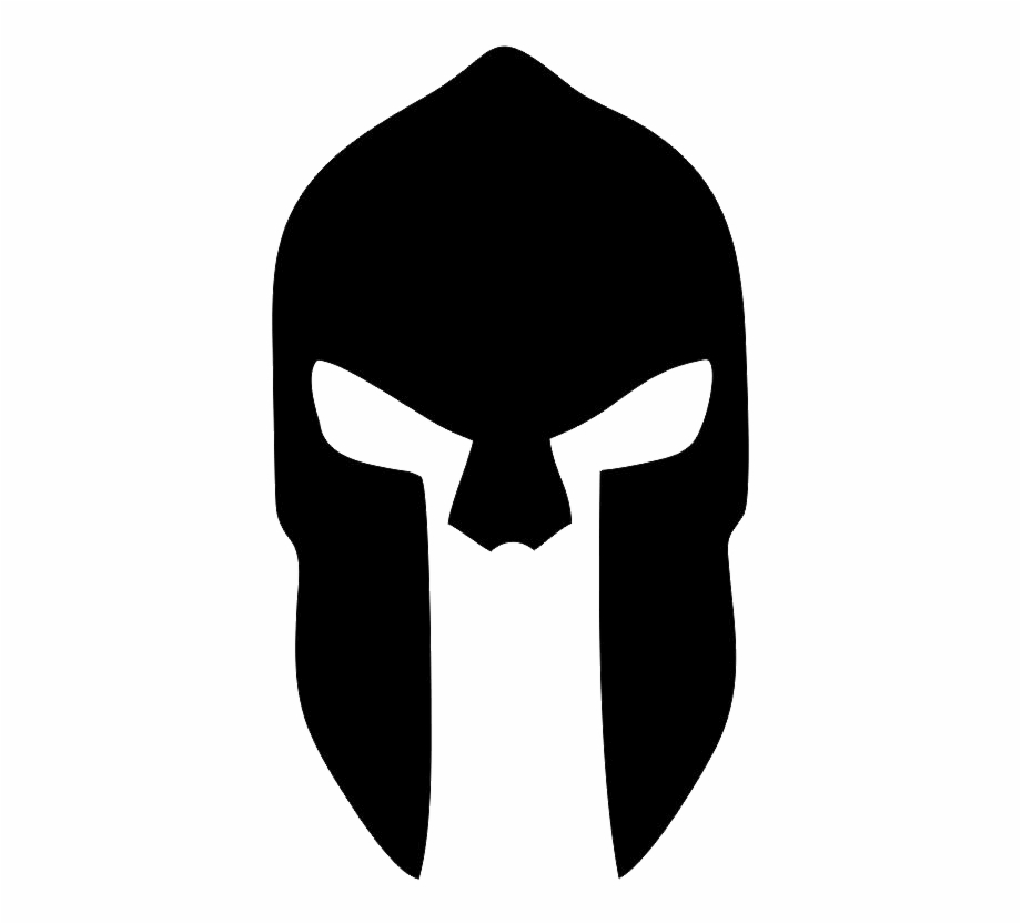 Spartan Helmet Logo Png Free PNG Images & Clipart Download.