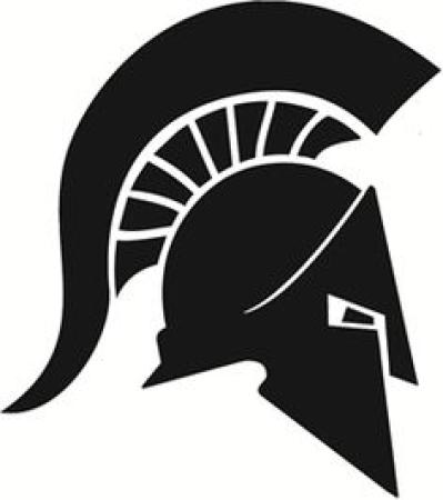 Spartan Helmet Clipart PNG.