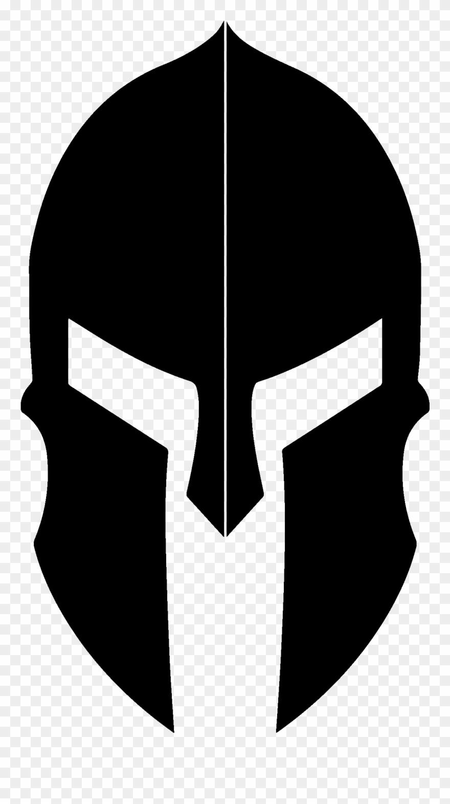 Clipart Shield Spartan Shield.