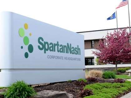 Working at SpartanNash.