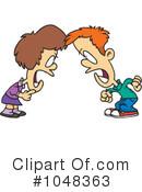 Spat Clipart #1.