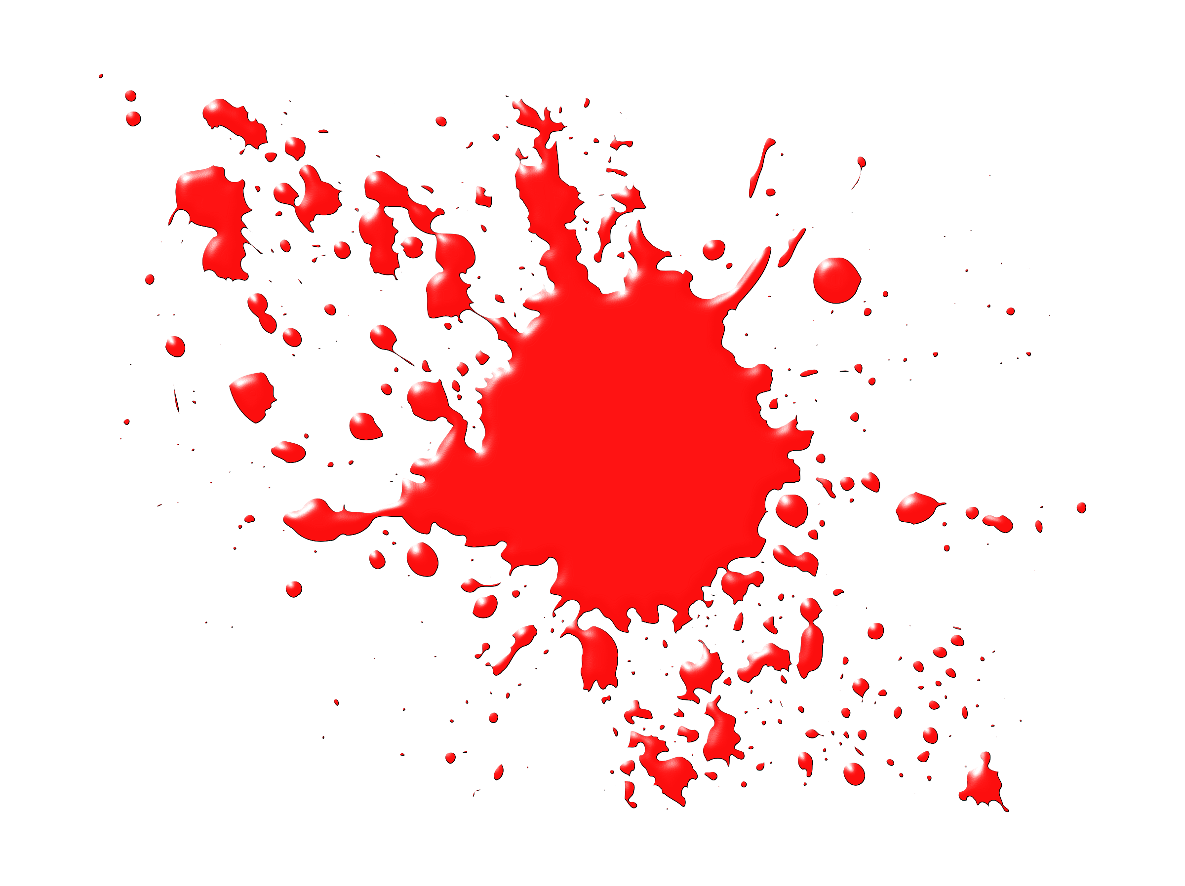 Blood Png Image. Blood Splatter Clip Art Images, Blood Splatter.