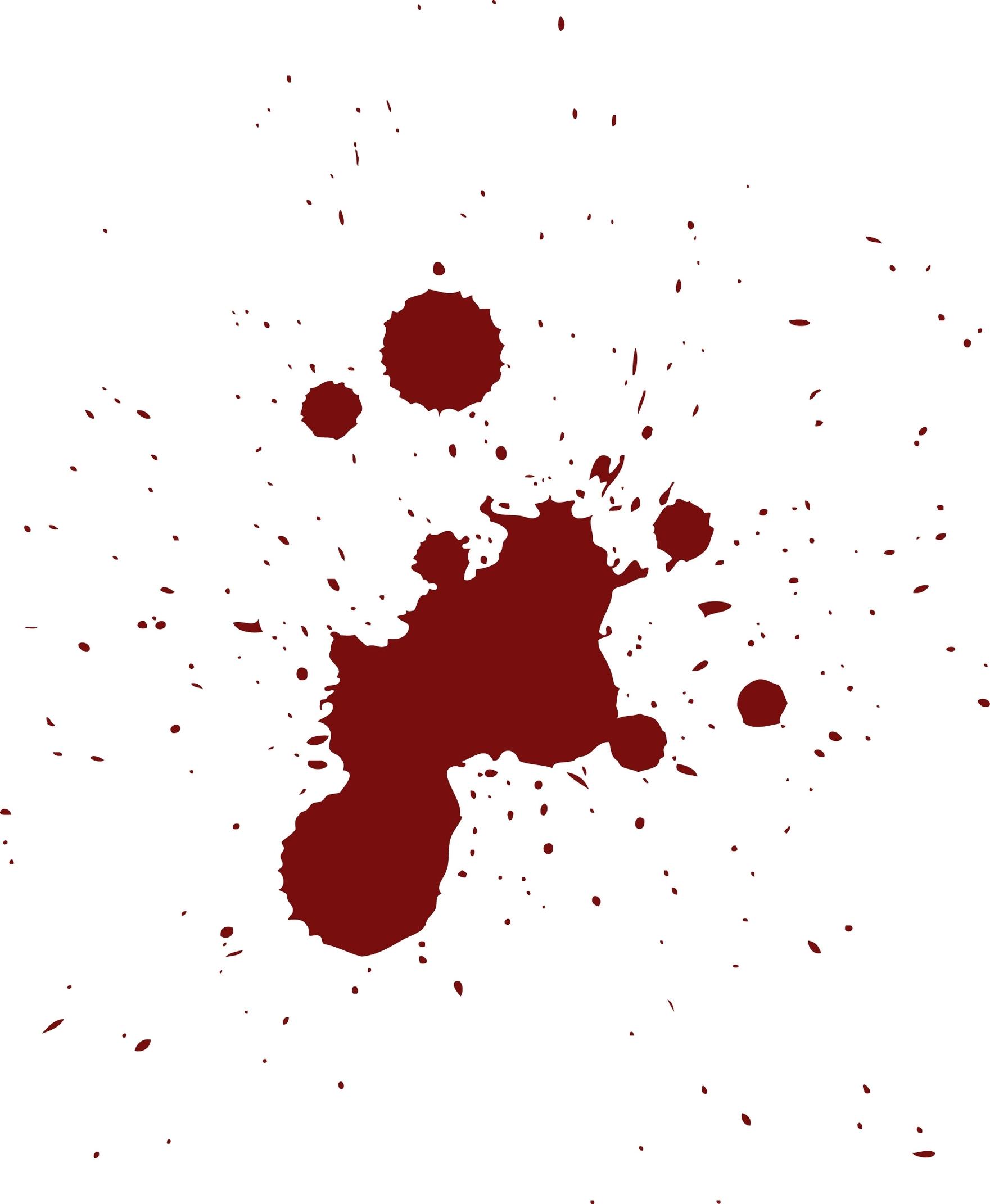 Blood Splatter Clipart & Blood Splatter Clip Art Images.