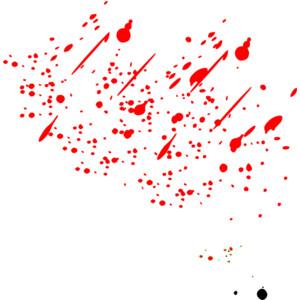 Clipart splatter.