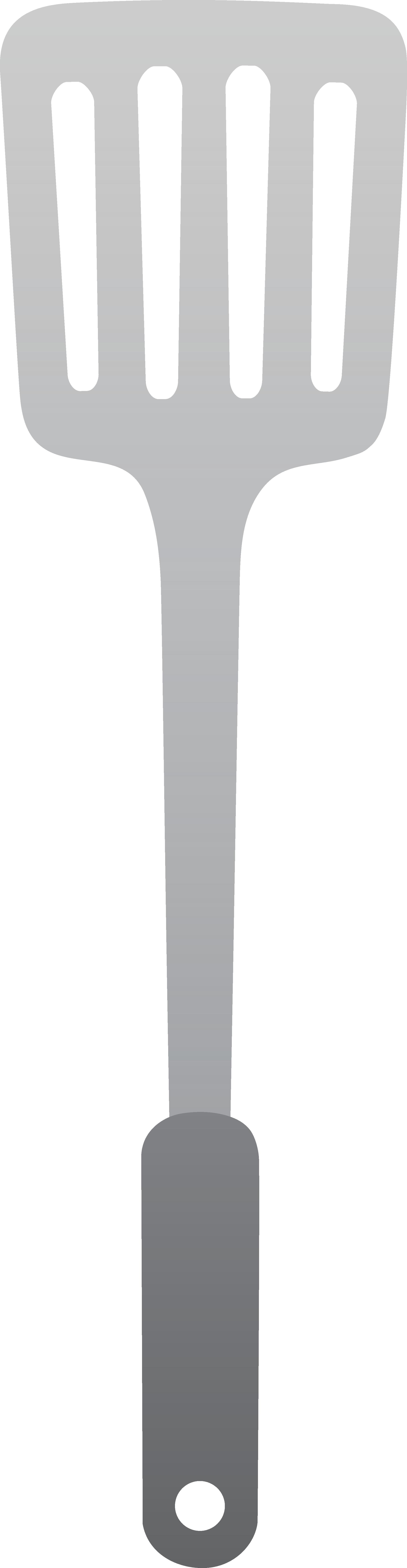 Spatula Clipart.