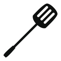 Spatula clipart 4 » Clipart Station.