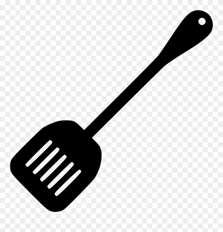 Spatula Png Transparent Background.