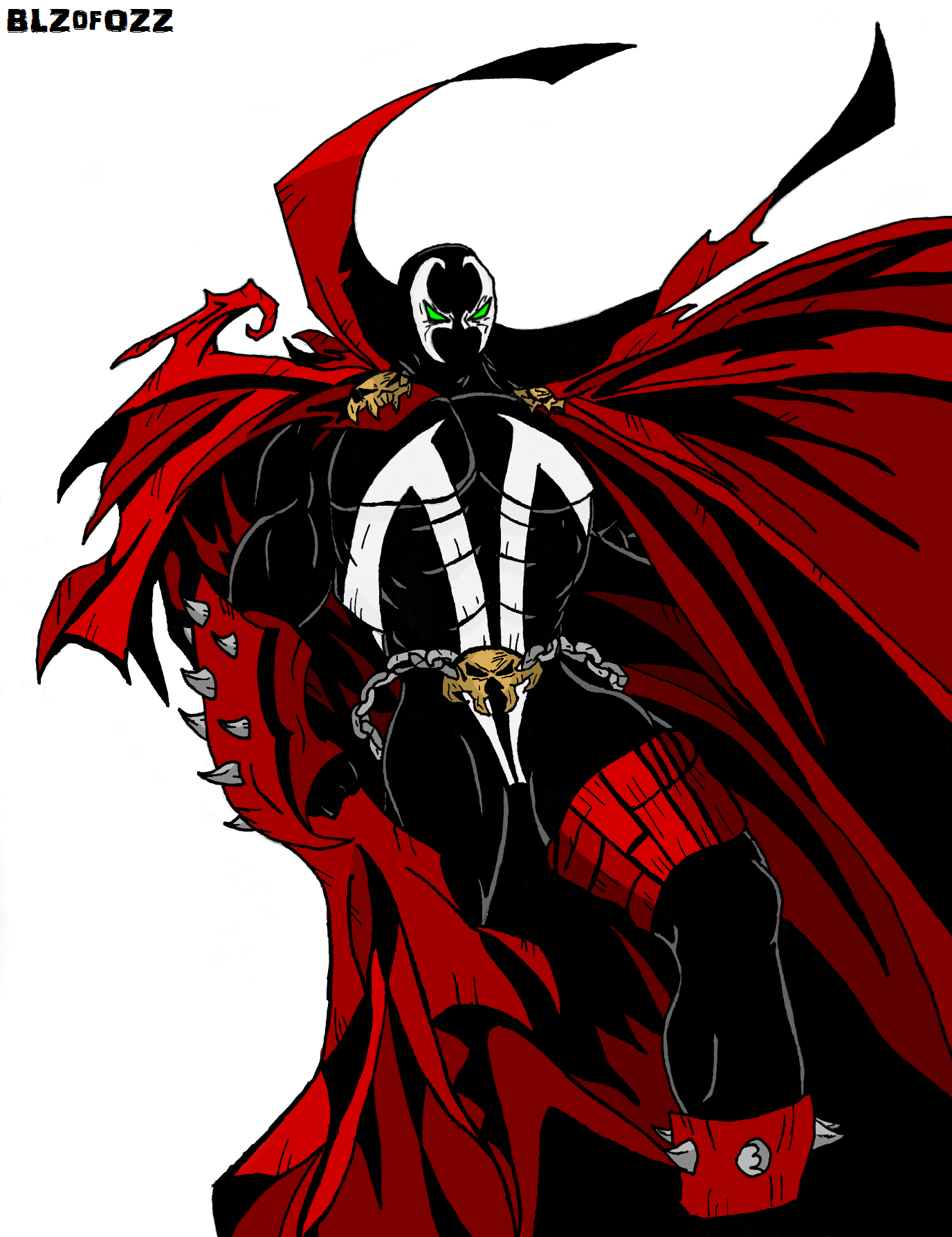 Spawn Png (106+ images in Collection) Page 2.