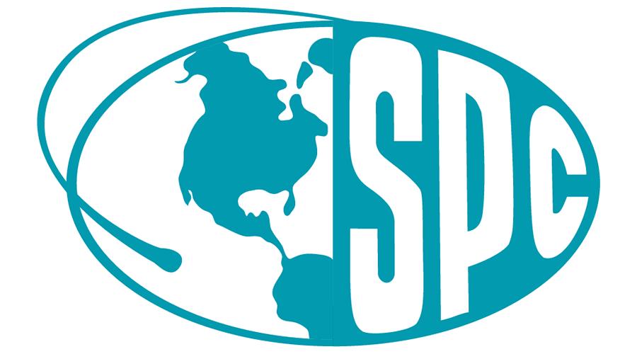 System Planning Corporation (SPC) Vector Logo.