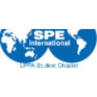SPE Student Chapter UPPA: Society of Petroleum Engineers.