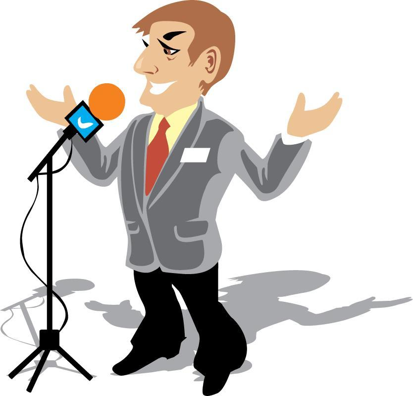 Speak clearly clipart 3 » Clipart Portal.