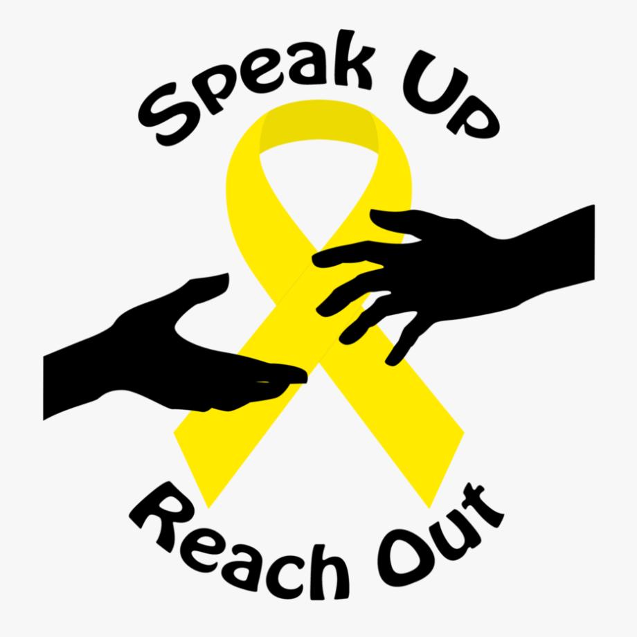Speak Up Clip Art.