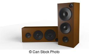 Speaker box Illustrations and Clipart. 13,700 Speaker box royalty.