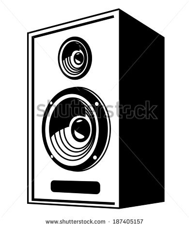 Speaker free vector download (334 Free vector) for commercial use.