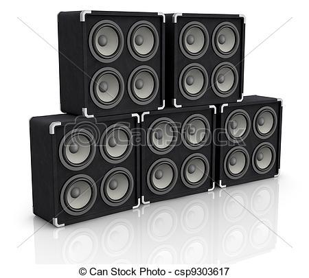 Speaker boxes Illustrations and Clipart. 21,688 Speaker boxes.
