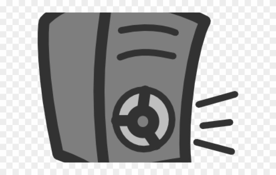 Brown Eyes Clipart Speaker Clipart.