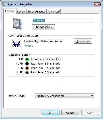 HP Desktop PCs.