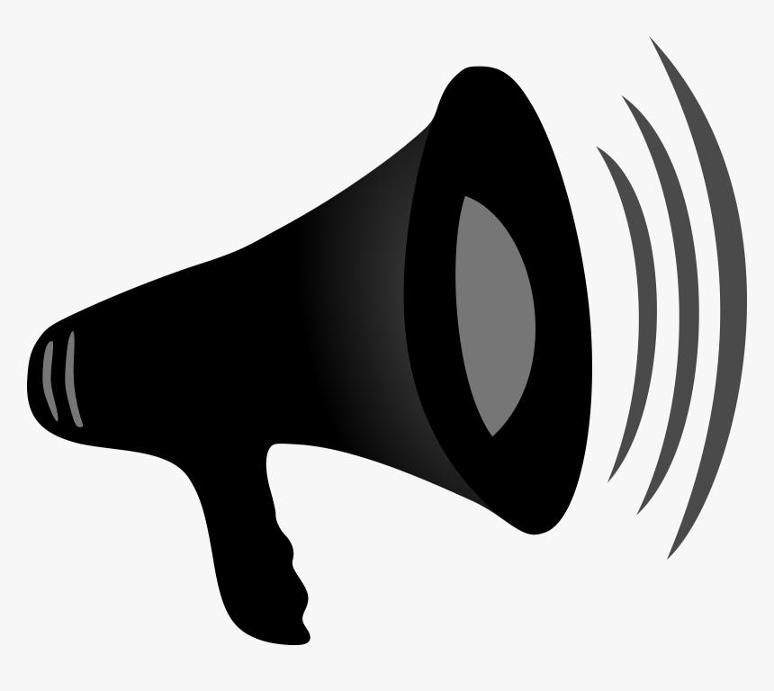 Speaker Transparent Loud.