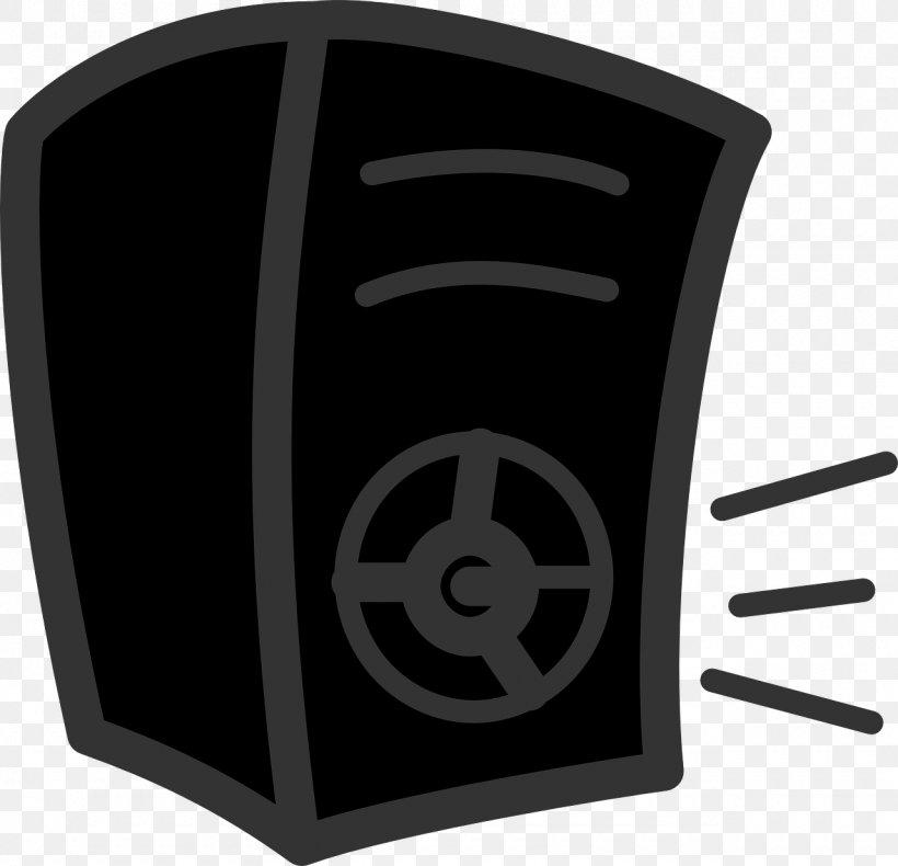 Loudspeaker Computer Speakers Clip Art, PNG, 1280x1234px.