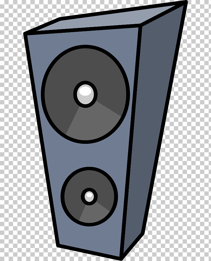 Loudspeaker Scalable Graphics , Guest Speaker s PNG clipart.