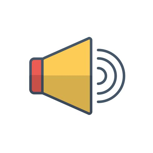 speaker icon image.