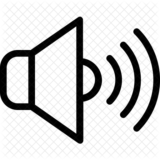 Speaker Png Icon #291130.