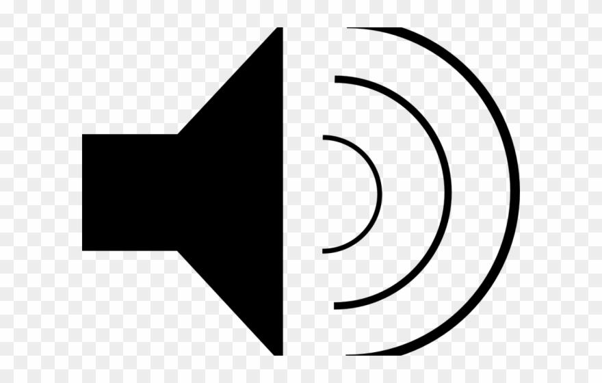 Speaker Logo Transparent Background Vector And Clip.