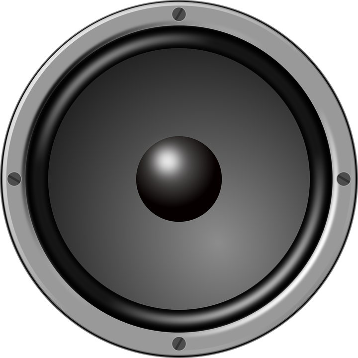 Speaker HD PNG Transparent Speaker HD.PNG Images..