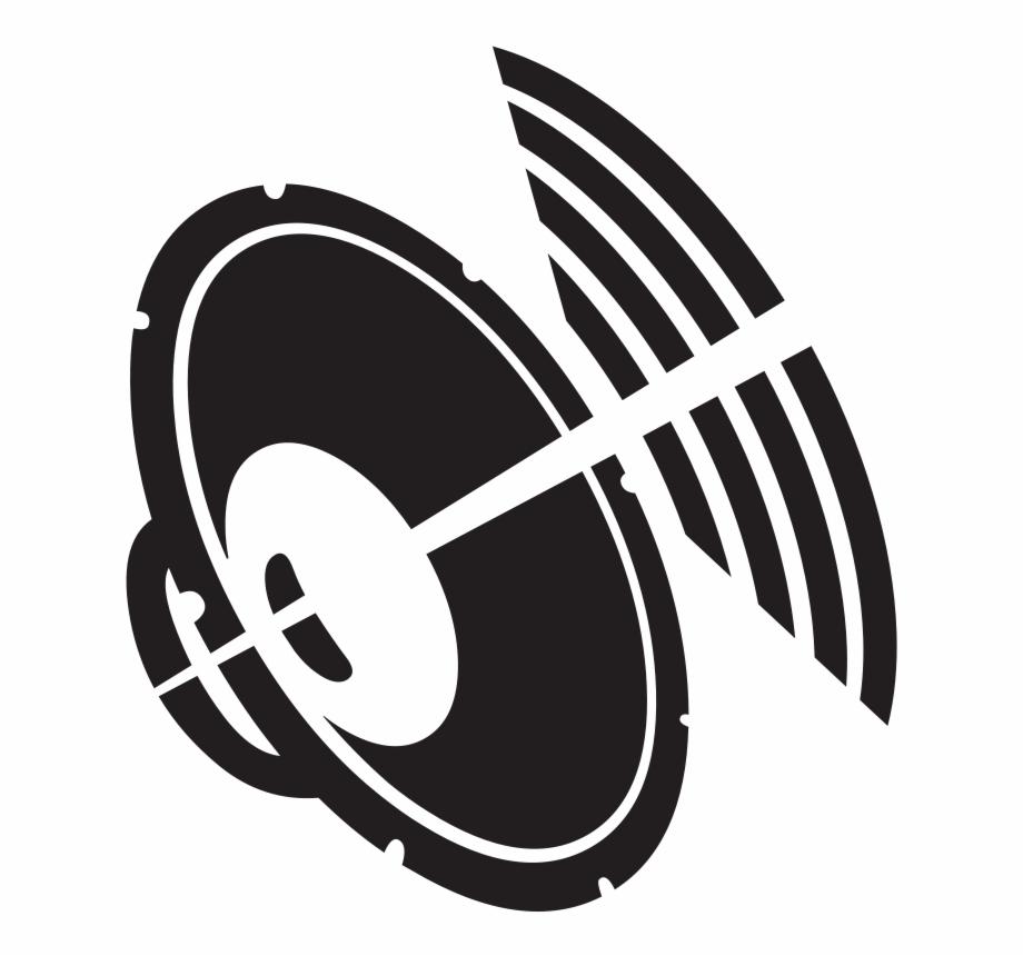 Speaker Png Vector Subwoofer Clipart.
