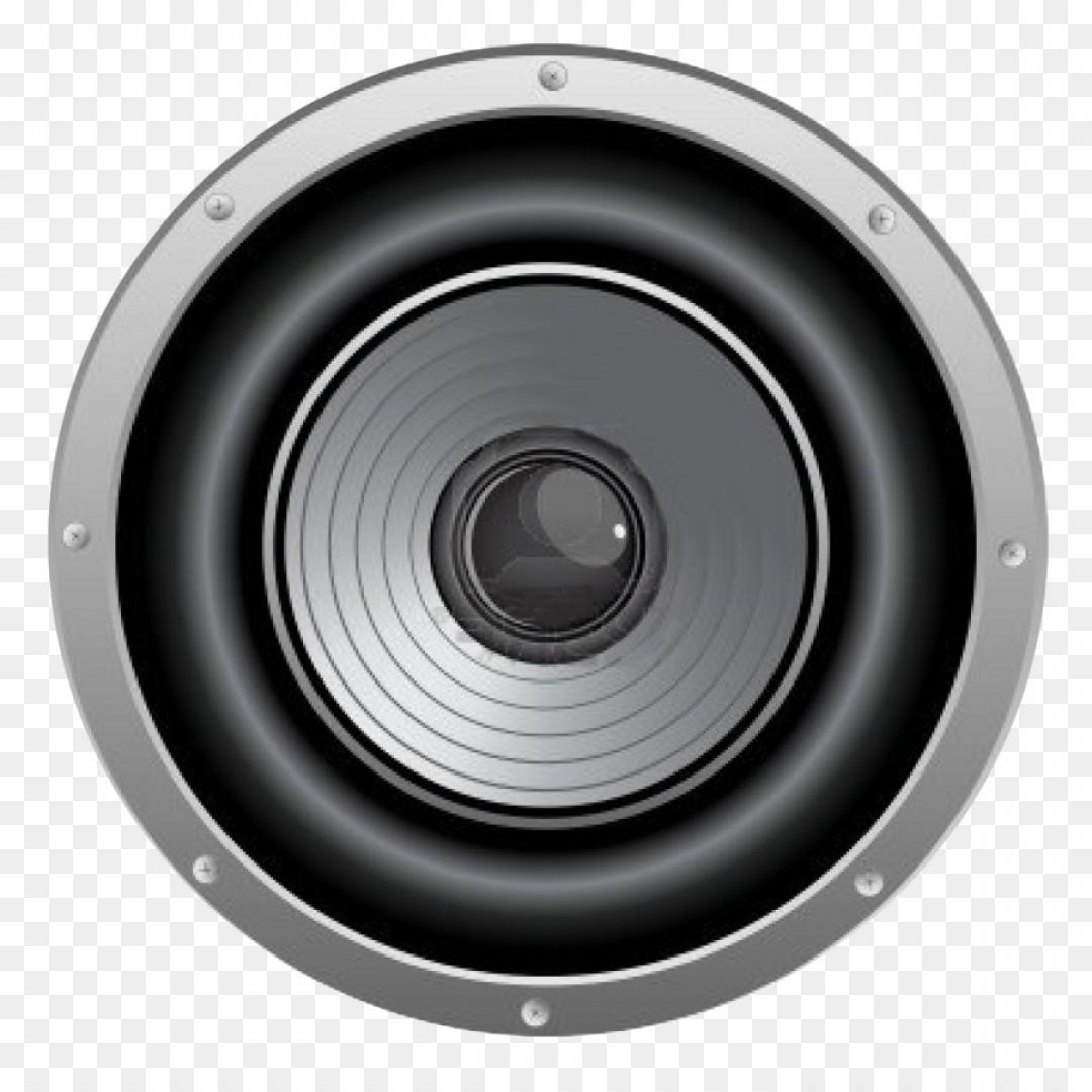 Speaker Vector Clipart Loudspeaker Clip Art Xvebr.