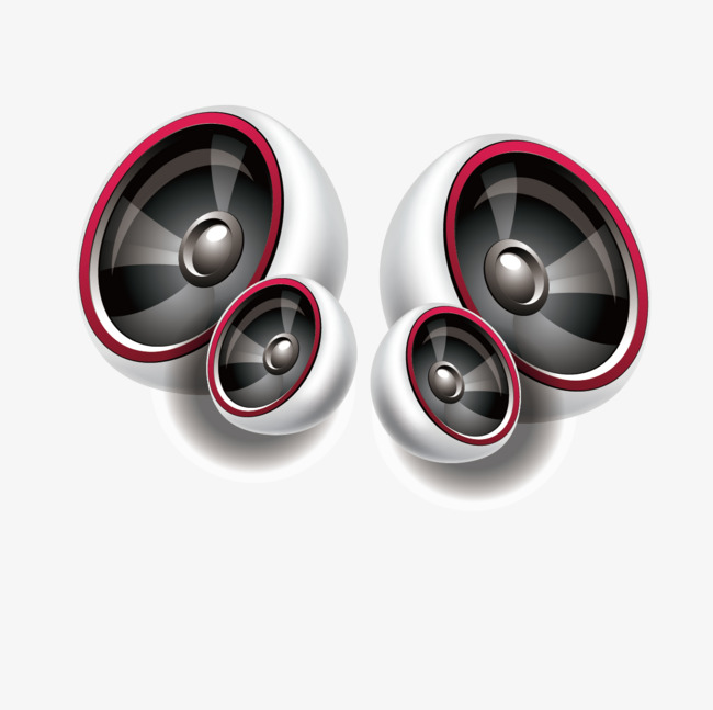 Audio Speaker Png, Vector, PSD, and Clipart With Transparent.