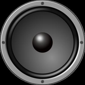 Speaker Clip Art.
