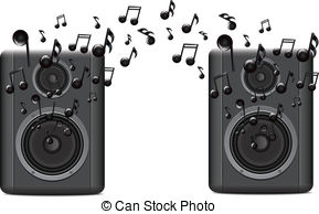 Speakers Vector Clipart Royalty Free. 109,416 Speakers clip art.