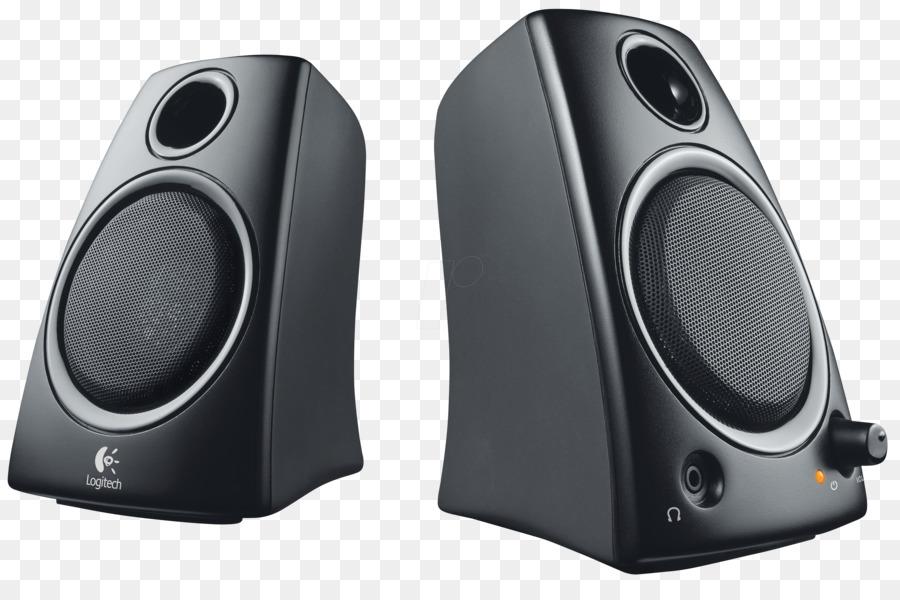 Download Free png Laptop Loudspeaker Computer speakers.