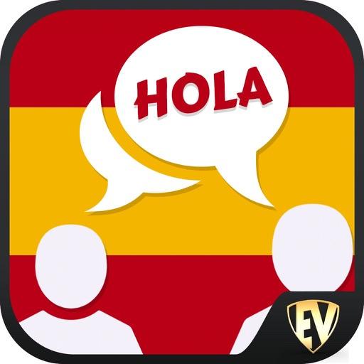 Speak Spanish Language by Edutainment Ventures LLC.