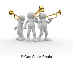 Speaking trumpet Illustrations and Clipart. 827 Speaking trumpet.