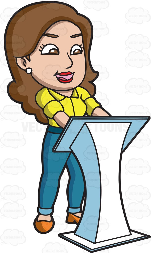 Todd Clipart 20 Fee Cliparts Download Imagenes: Woman Public Speaker Clipart 20 Free Cliparts