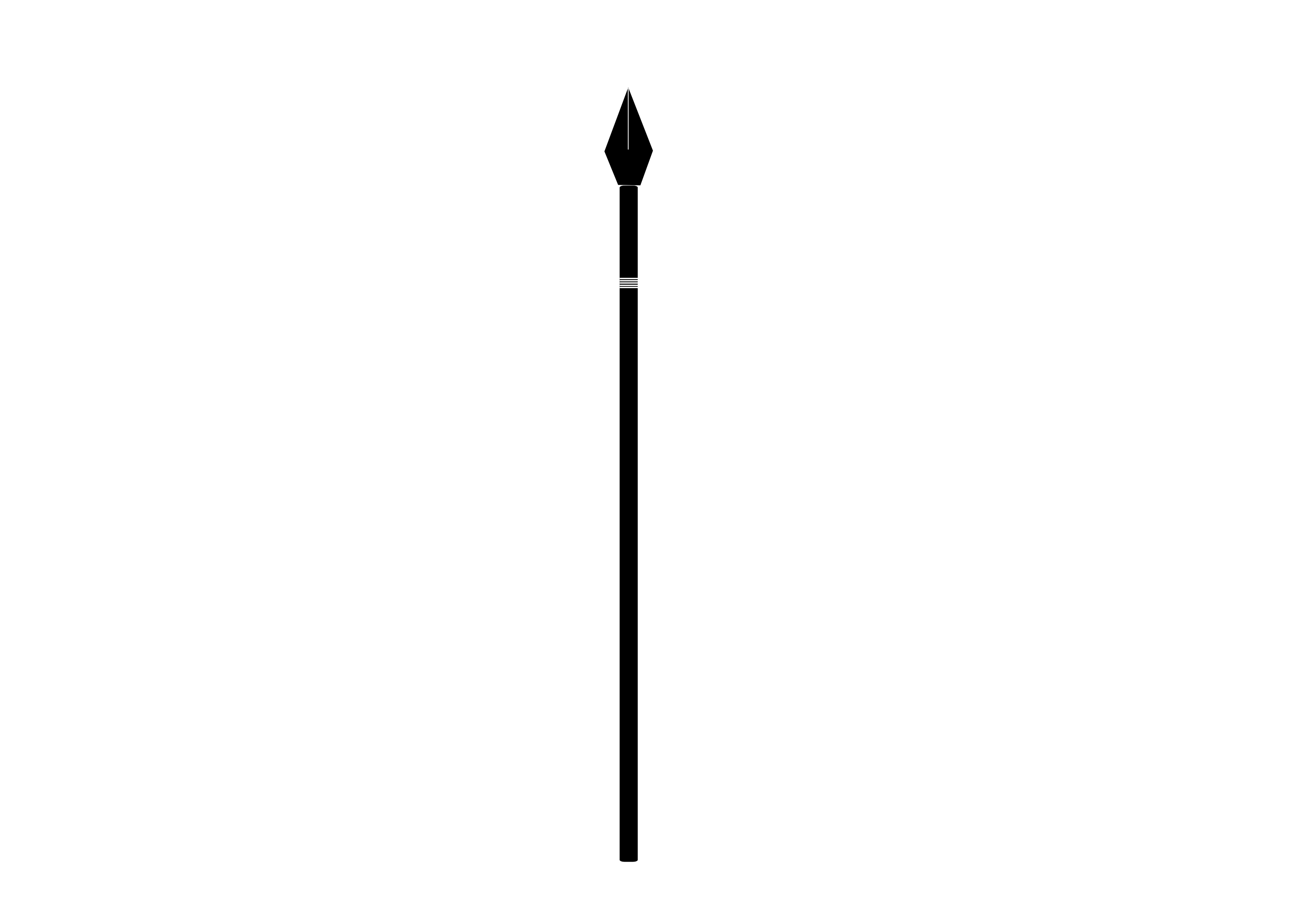 Spear Clipart Png.