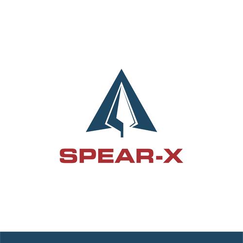 Spear Logo.