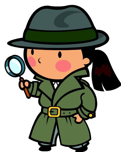 Agent Clipart.