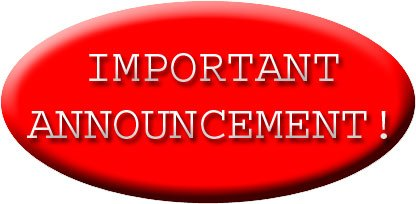 Special announcement clipart 4 » Clipart Portal.
